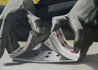 Snehashish Maity, 'Mind Game', 2017