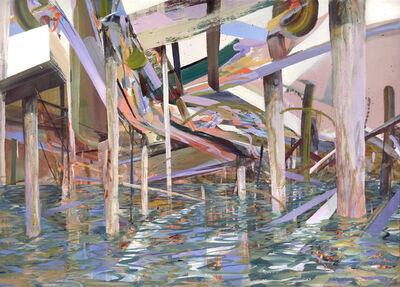 Jovan Karlo Villalba, 'Time Under the Lost Pier', 2014
