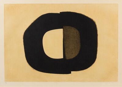 Conrad Marca-Relli, 'Untitled (Two Works)'