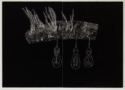 Kiki Smith, 'Inner light II', 2012