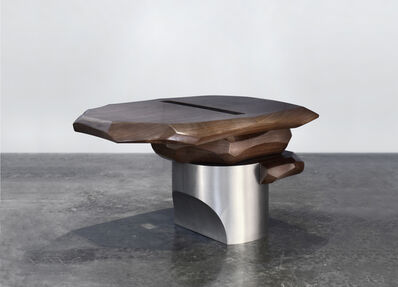 Todomuta Studio, 'RC - M2 Side Table', 2018
