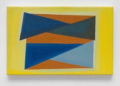 Magdalena Jitrik, 'Untitled Nº 4', 2013