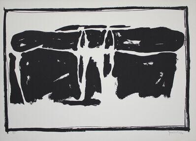 Joan Hernández Pijuan, 'Landscape 1', 1987