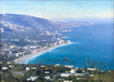 Jesse Powell, 'Laguna Boat Canyon ', 2018