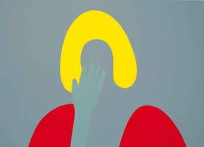 Dana Bell, 'Run Away Now Quickly!', 2011
