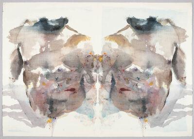 Matt Saunders, 'Torsos #1', 2018