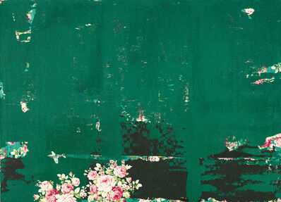Chi Chien 齊簡, 'Deep Forest 深林', 2014