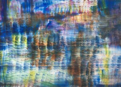 Alison Cuomo, 'Floating', 2020