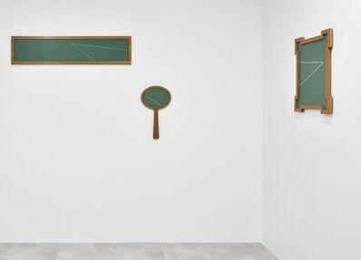 Débora Bolsoni, 'Mimesis lesson - Groupe 3', 2006