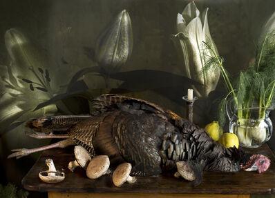 Vera Mercer, 'Wild Turkey', 2011