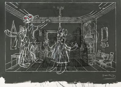 TOMAK, 'Zuletzt im Waldorf Astoria', 2015