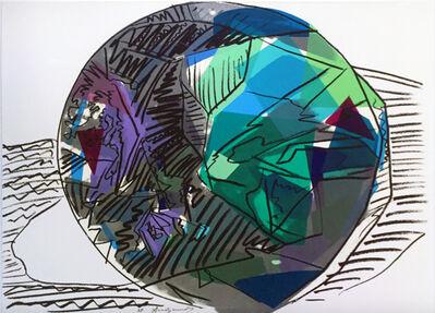 Andy Warhol, 'Gems II.189', 1978