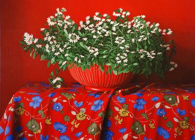 Renato Meziat, 'Red Painting', 2008