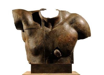 Igor Mitoraj, 'Hermes', 2006