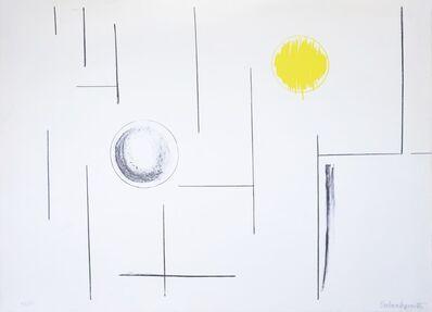Barbara Hepworth, 'Barbara Hepworth, Sea Forms, 1969', 1969