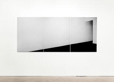 Steve Kahn, 'Triptych #4', 1976/2017