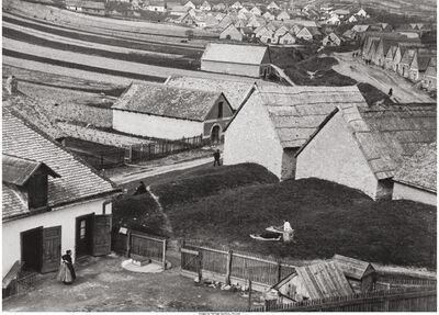 André Kertész, 'A Hungarian Memory Portfolio', 1914-1924
