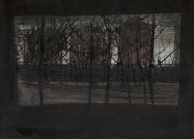 ABBAS NASL SHAMLOO, 'Beyond Alienation 17', 2018