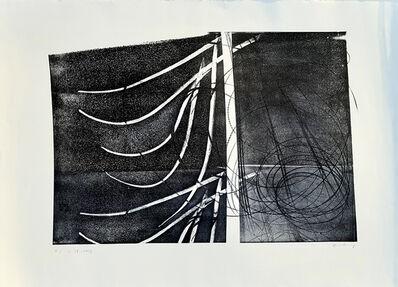 Hans Hartung, 'L-38-1973', 1973