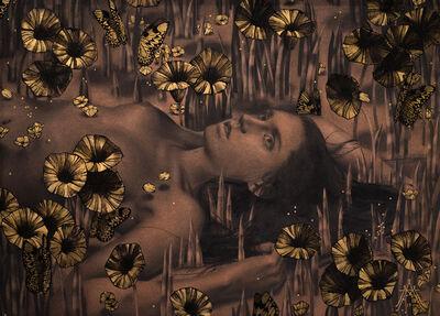 Alessandra Maria, 'Untitled #3', 2018