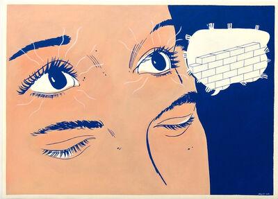 Dina Gadia, 'Word Handicap', 2015