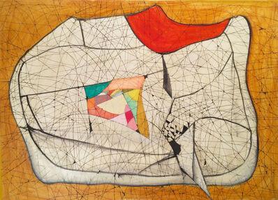 Brenda Goodman, 'Lickety Split', 2017