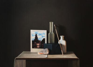 Guy Diehl, 'Still Life with Rene Magritte', 2016
