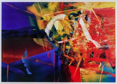Gerhard Richter, 'Tisch', 1980-1991