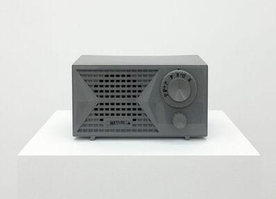 Constance Dejong, 'Radios ', 2015