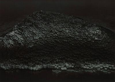 Thomas Joshua Cooper, 'An Indication Piece, No. 1 Inner Hebrides, Scotland', 1987