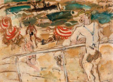 Gen Paul, 'Coney Island', 1937
