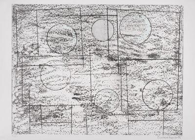 Barbara Hepworth, 'Squares and Circles', 1969