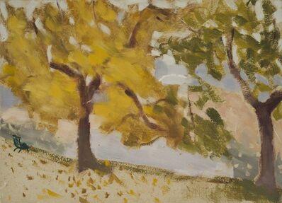 Li Shan  李珊 (b. 1957), 'Untitled 2 (Zizhuyuan Park) 无题 2 (紫竹院公园)', 1970