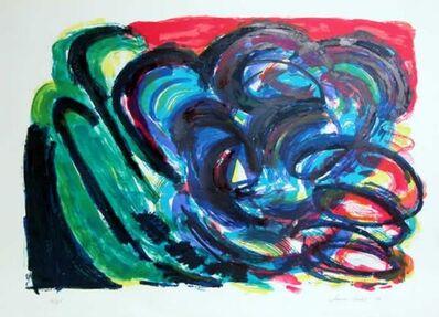 Claire Seidl, 'Description Without Place ', 1986