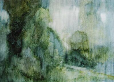 Donald Blake, 'Underwater', ca. 1969