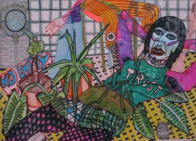Gilda Mautone, 'Unconventional mood ', 2021