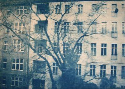 Katja Liebmann, 'Dwellings, Berlin/ IV', 2009