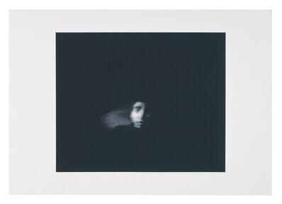 Ann Hamilton, 'face...emmett', 2003