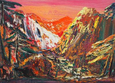 Yin Zhaoyang 尹朝阳, 'Untitled', 2015