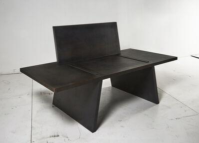 Eric Slayton, 'Gravity Chair', 2018