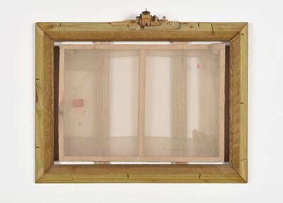 Merlin James, 'Buildings', 2012