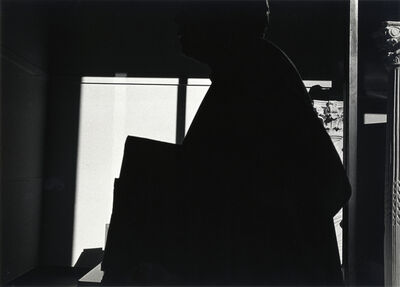 Ray K. Metzker, 'Chicago', 1981