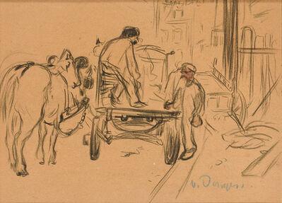 Kees van Dongen, 'Le Chantier'