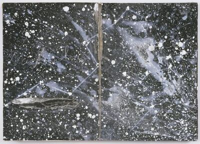 Anselm Kiefer, 'Sefer Hechaloth', 2005