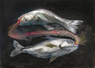 Pietro Geranzani, 'Pesci', 2009