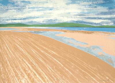 Frances Walker, 'Coastal Glimpses 2', 1995
