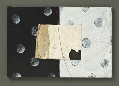 Glenn Carter, 'K 1', 2018