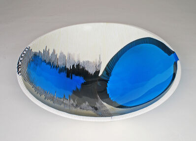 Jim Scheller, 'Turquoise 16', 2020