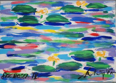 Salomé, 'Seerosen IV', 2010