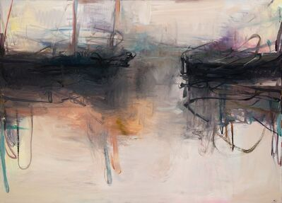 Tom Lieber, 'Settling', 1995